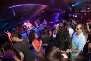 EQ late night club Bangkok
